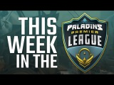 Paladins Premier League - This Week in PPL - Week 4