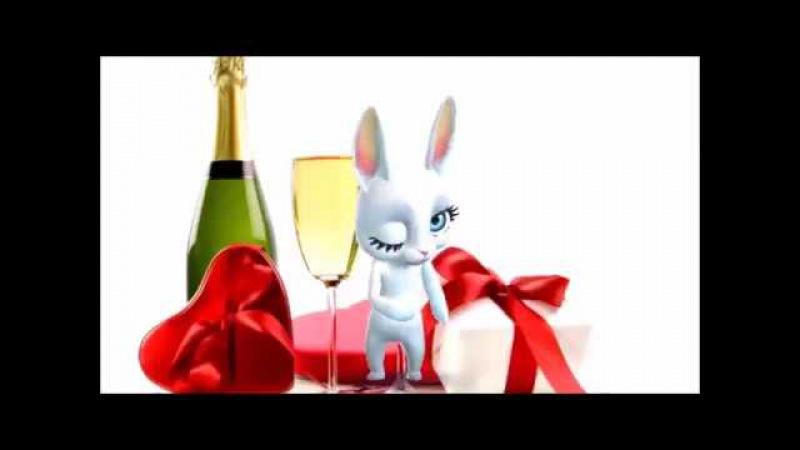 ГлюкЕр Инкерман - Оля с Днем Рождения! Мой мир