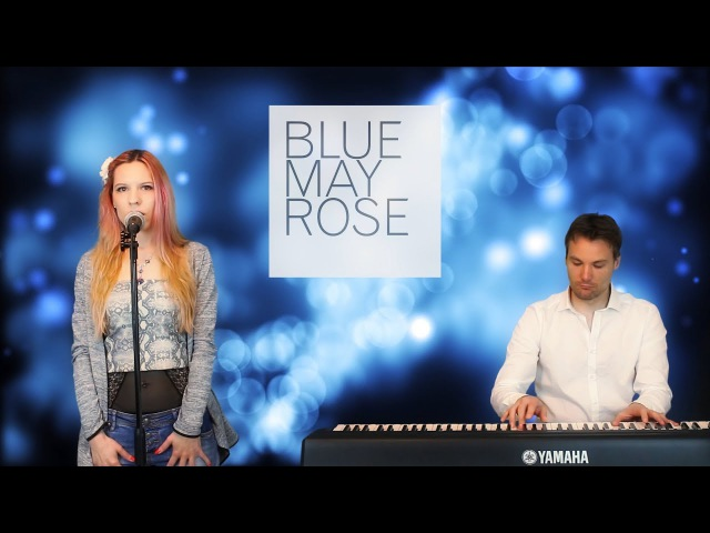 Marina and the Diamonds - Starring Role (Cover by BLUE MAY ROSE)