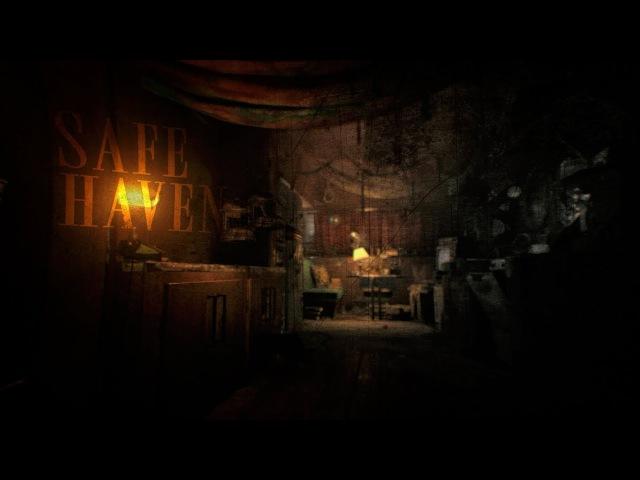 Safe Haven (Resident Evil VII)