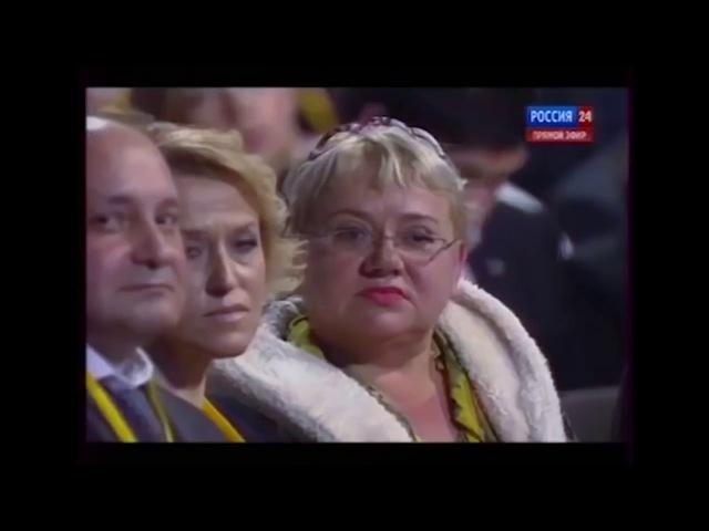 Срочно! Путин Ответил, Кому Принадлежат Золотые запасы России! ШОК