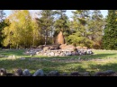 Дендрологический парк имени Букреева П В 4 Ноября 2017г экскурсия