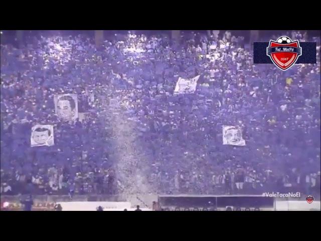 Festa das Torcidas de CSA x Fortaleza (21/10/2017)