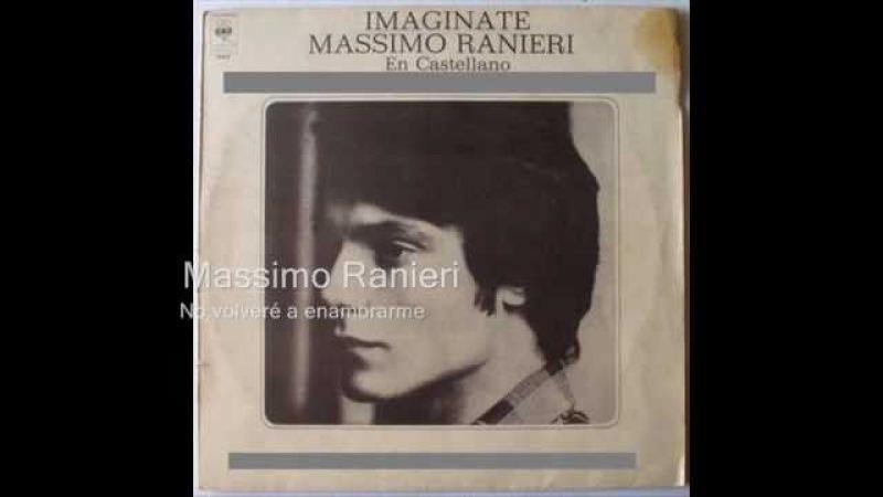 Massimo Ranieri Parla tu cuore mio