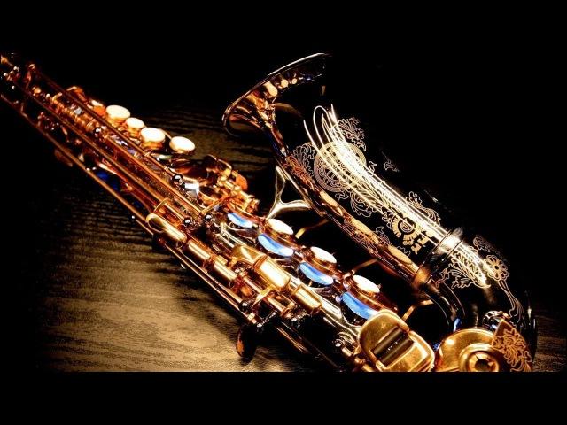 Романтический саксофон. Ты значишь всё для меня