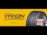 Зимние шины SYRON Everest 1 Plus (Германия)