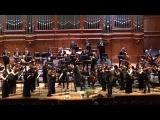 В.А.Моцарт - Увертюра к опере