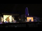 Iggy Azalea Problem (live at Hong Kong Dragonland Music Festival)