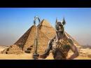 Кем был бог Ра на которого работал Хеопс Как египтяне открывали врата в иное измерение