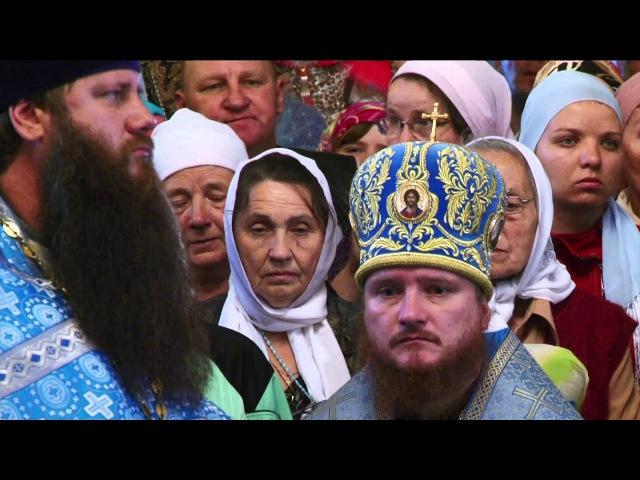 Крестоходцы Фильм о Крестном ходе в Коробейниково