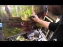 Игорь Сахаров, уроки рисования, живопись маслом