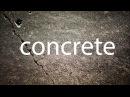 Marmoleum Concrete linoleum solid collection Forbo Flooring Systems