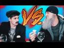 Батя vs Знахарь Водочный сомелье