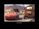 Learn/Practice English with MOVIES (Lesson 19) Title: Cars
