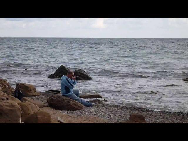 Вылавливание вуайеристов в Крыму.