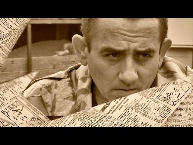 Онкохворий боєць АТО Іван Семенюк потребує допомоги в лікуванні (Первомайск Инфо)