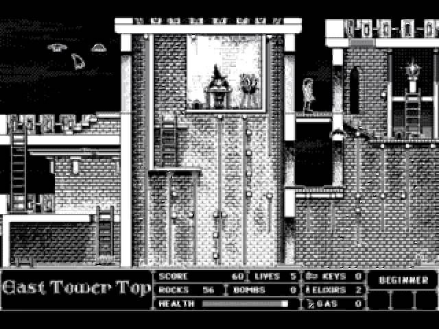 20 Games That Defined the MacIntosh SE / Plus / Classic (BW)