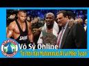 """Floyd Mayweather tuyên bố """"Tôi hơn hẳn Muhammad Ali và Mike Tyson"""" - Võ Sĩ Boxing"""