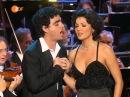 Giuseppe Verdi La Traviata Parigi o cara Anna Netrebko Rolando Villazón