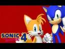 Обзор двух эпизодов игры Sonic the Hedgehog 4 ShelfShock