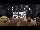 Louisa Johnson Love Yourself (Live at The Ford Forest 300617)