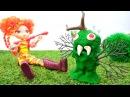 Игры с куклами для девочек - Сказочный патруль - тренировка волшебниц