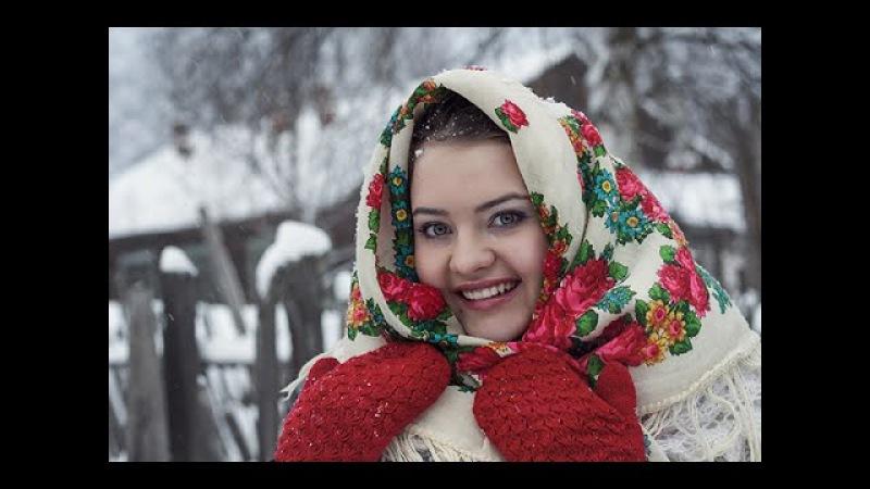 Видео: Russian handicrafts: Shawls from Pavlovsky Posad