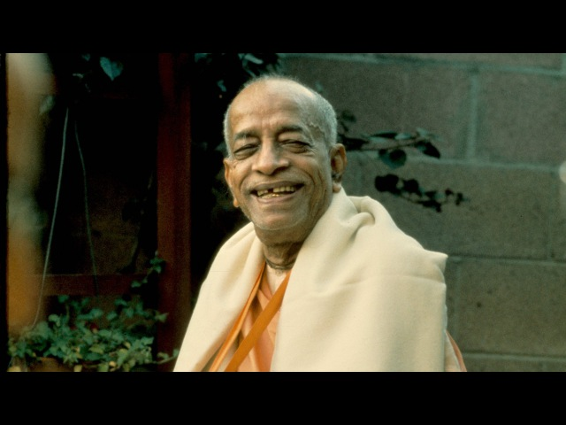 No More Fear by Srila Prabhupada SB 3 25 43 Bombay December 11 1974