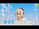 The Boss Baby - Despacito (iGS Music)