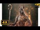 Анубис приходит за Душой Зайи Боги Египта 2016 HD