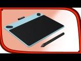 Wacom Intuos Draw  Планшет для начинающих художников