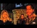 The Walking Dead 5x16 Ricktatorship (Death of Reg & Pete) END SCENE