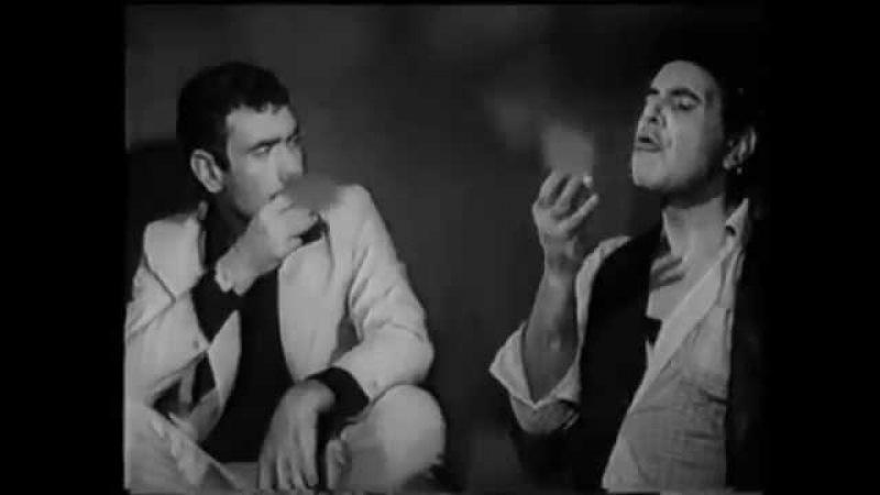YILMAZ GÜNEY Belanın Yedi Türlüsü 1969 (Zaza şehmus )