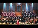 Carl Orff «Carmina Burana» Дир.Филипп Чижевский