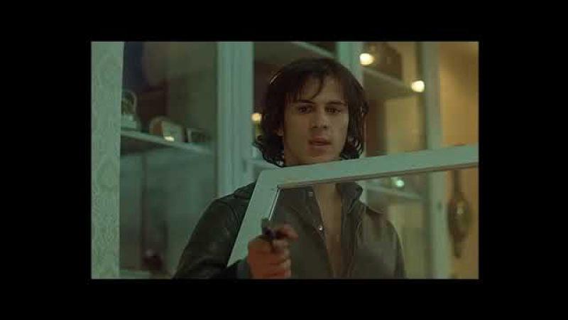 Частный детектив, Ж. П. Бельмондо, боевик, криминал, Франция, 1976