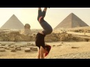 Street Workout Girl That Will Blow Your Mind