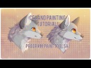 Cel and Painting Shading Tutorial
