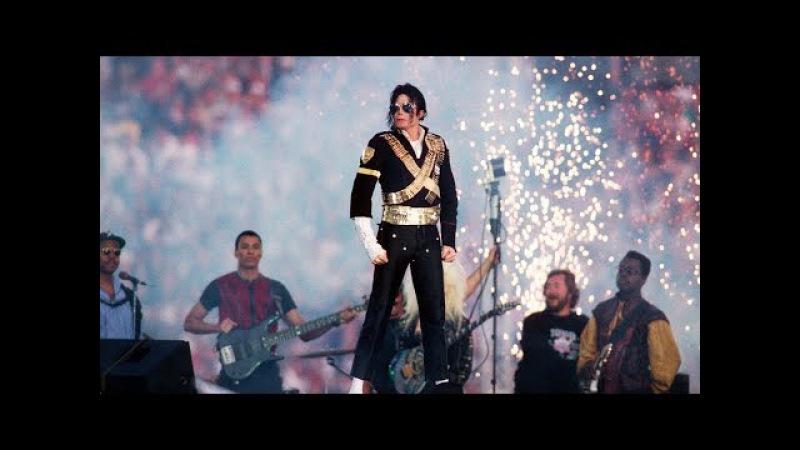 Michael Jackson Super Bowl 1993 Full HQ | MoonwalkerTV