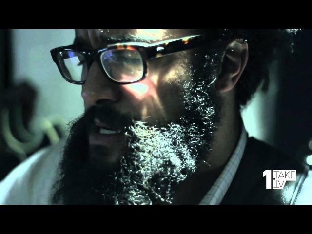1Take.TV: Pearl and The Beard (Devil's Head Down - Studio Session)