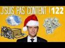 J'SUIS PAS CONTENT ! #122 : Chasse aux SDF, Paradis Fiscaux et Joyeux Noel !