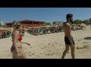 Отпуск. Солнечная Сицилия. Море, солнце и прекрасная еда