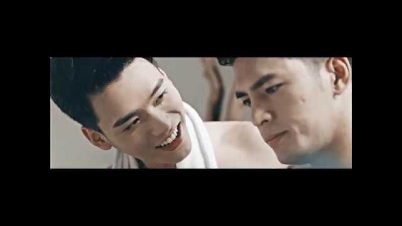 Yuan Zong ✘ Xia Yao | Black Sea | Advance Bravely | 盛势