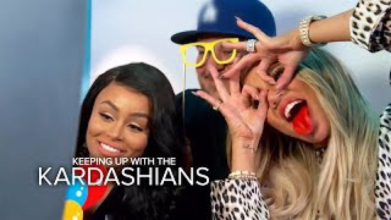 Keeping Up With the Kardashians Katch-Up S12, EP.16 | E!