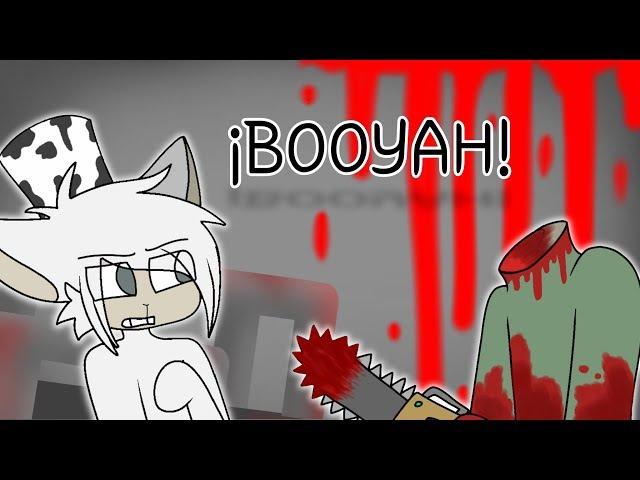 ¡Booyah meme Flipaclip and Slendytubbies 3