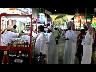 Labour Problem at Saudi Arab سعودی مظالم پر پٹھان بھائی پھٹ پڑا۔پش&#1