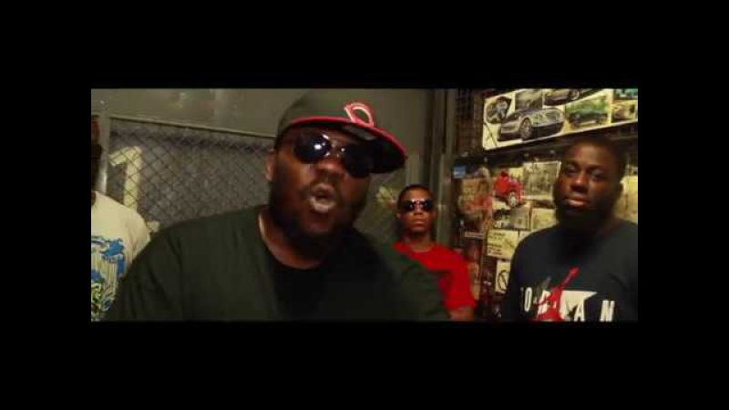 DJ Kay Slay - Death Murder Mayhem (feat. Beanie Sigel, Freeway, Young Chris Tracey Lee)