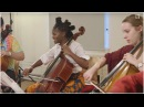 Lady Gaga Coldplay - Bad Romance Viva La Vida (Cover by Berklee Cellos)
