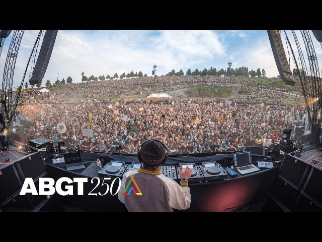 Luttrell ABGT250 Live at The Gorge Amphitheatre, Washington State (Full 4K Ultra HD Set)