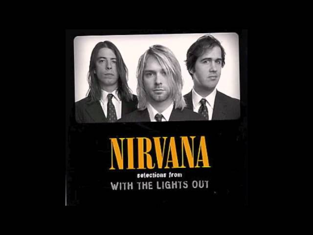 Nirvana - D-7 [Lyrics]