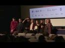 TFF35 presentazione TITO E GLI ALIENI di Paola Randi Festamobile